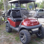 Custom Golf Cart Leasing West Palm