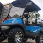 Custom Golf Carts