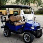 New Golf Cart - Reliable Golf Carts Inc - Riviera Beach, FL