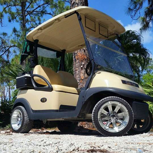 Golf Cart Leasing - Reliable Golf Carts Inc