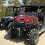Polaris and Mini Polaris - Reliable Golf Carts